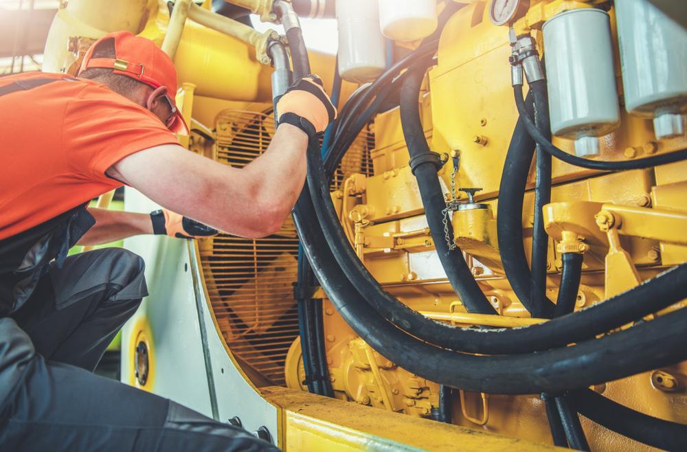 Diesel Engines Repair